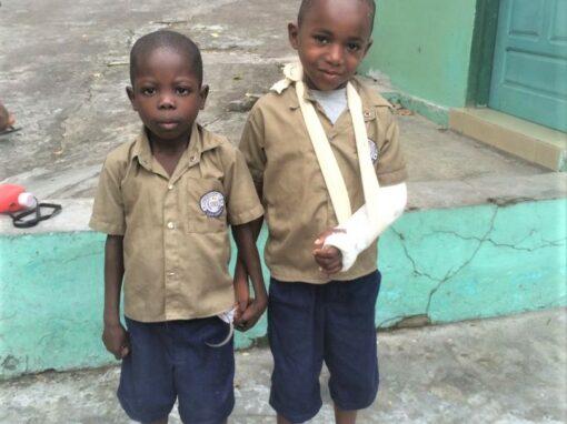 Congo-Brazzaville